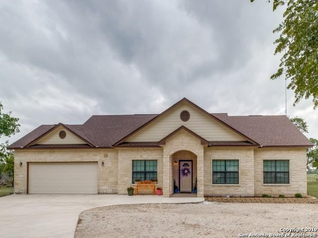 196 W Cr 6871, Natalia, TX 78059 (MLS #1378312) :: Alexis Weigand Real Estate Group