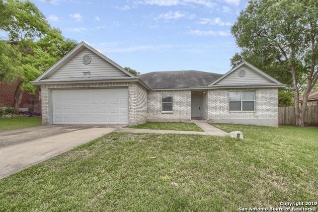 3116 Blanco Pass, San Antonio, TX 78259 (MLS #1379205) :: Alexis Weigand Real Estate Group