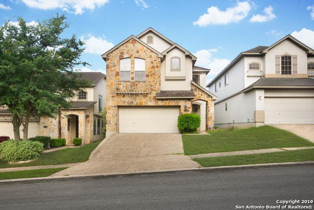 21519 Dion Village, San Antonio, TX 78258 (MLS #1379217) :: BHGRE HomeCity