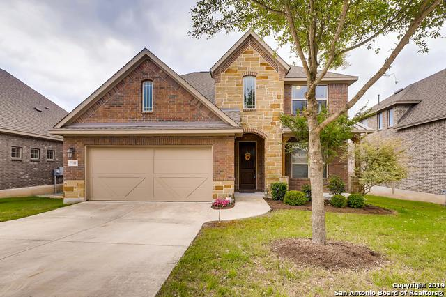 7930 Mystic Chase, Boerne, TX 78015 (MLS #1379312) :: Exquisite Properties, LLC