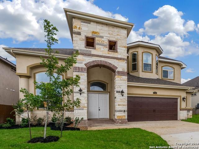 7706 Hays Hill, San Antonio, TX 78256 (MLS #1379664) :: BHGRE HomeCity