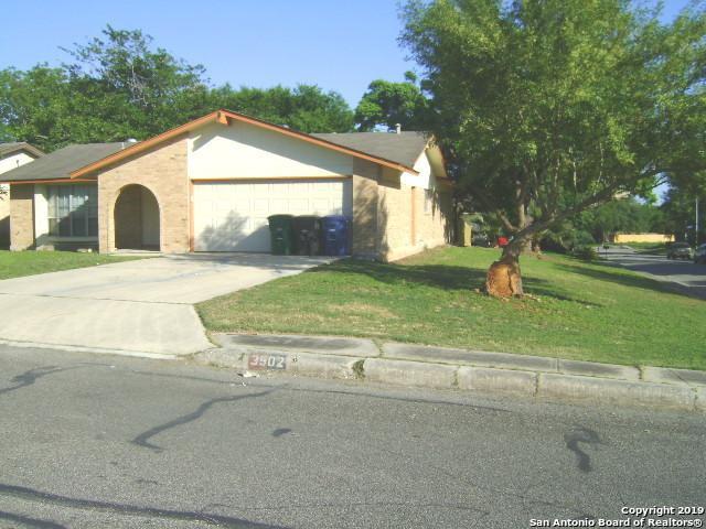 3902 Briarcrest St, San Antonio, TX 78247 (MLS #1380168) :: Erin Caraway Group