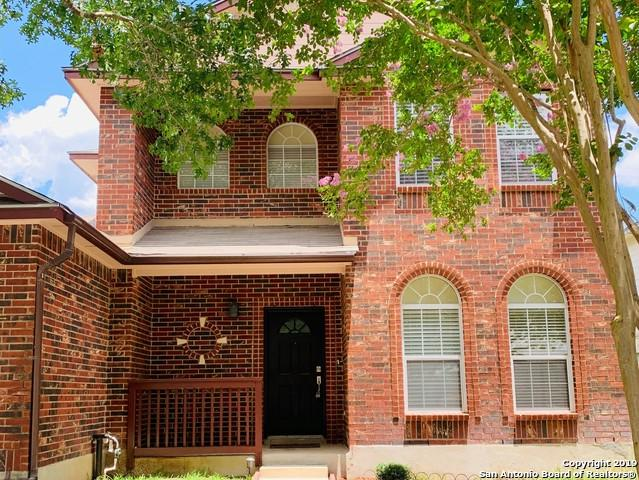 12914 Green Cedar, Helotes, TX 78023 (MLS #1380741) :: Alexis Weigand Real Estate Group