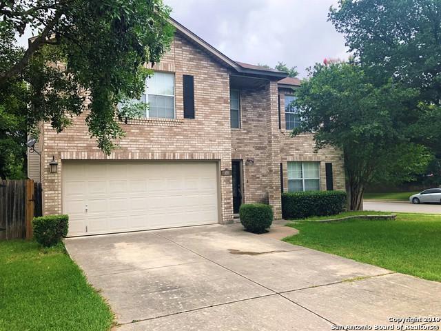 4123 Knollpass, San Antonio, TX 78247 (MLS #1381661) :: BHGRE HomeCity