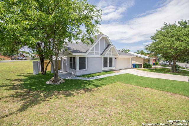 6363 Spring Time St, San Antonio, TX 78249 (MLS #1381808) :: The Mullen Group | RE/MAX Access