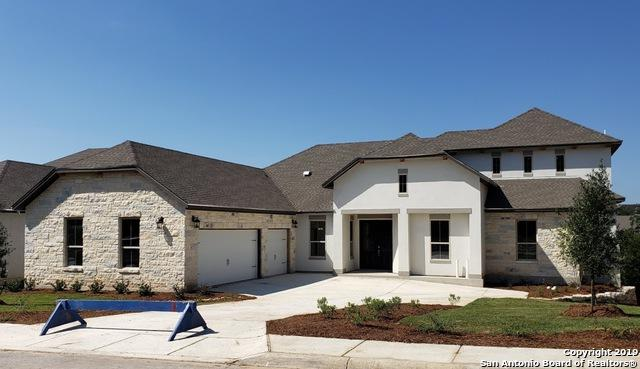 24039 Azul Dawn, San Antonio, TX 78261 (MLS #1381958) :: BHGRE HomeCity