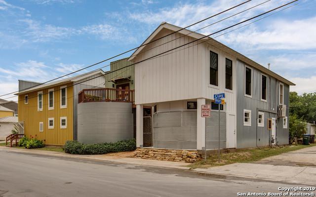 414 Clay #301, San Antonio, TX 78204 (MLS #1382605) :: Carter Fine Homes - Keller Williams Heritage