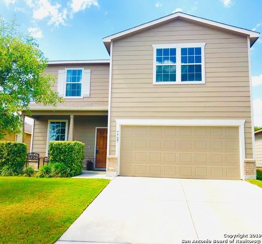 7727 Paraiso Haven, Boerne, TX 78015 (MLS #1382741) :: Tom White Group