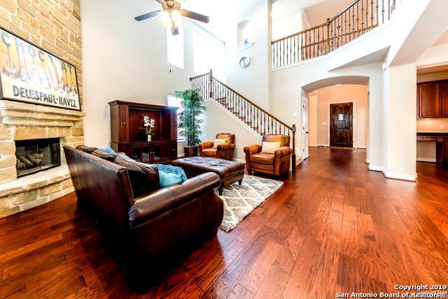 3531 Galveston Trail, San Antonio, TX 78253 (MLS #1382959) :: The Mullen Group | RE/MAX Access