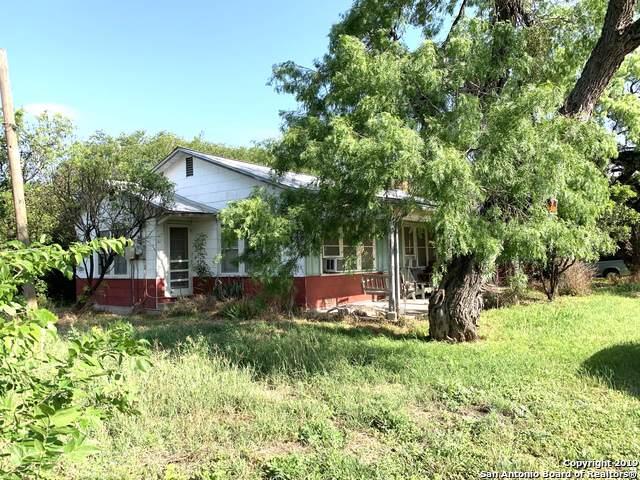 7827 S Marbach Rd, San Antonio, TX 78227 (MLS #1383337) :: Berkshire Hathaway HomeServices Don Johnson, REALTORS®