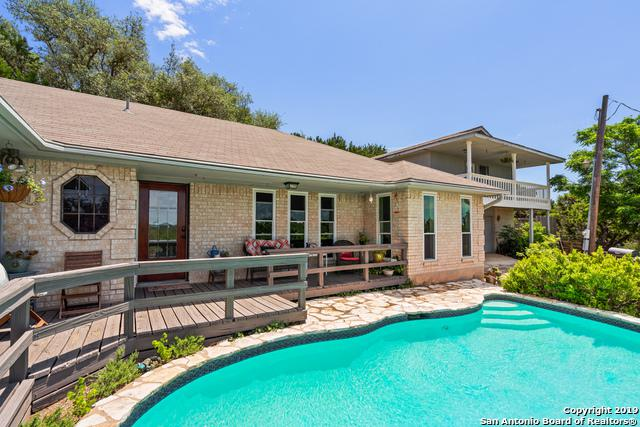 358 Scenic Way, Wimberley, TX 78676 (MLS #1383637) :: Glover Homes & Land Group