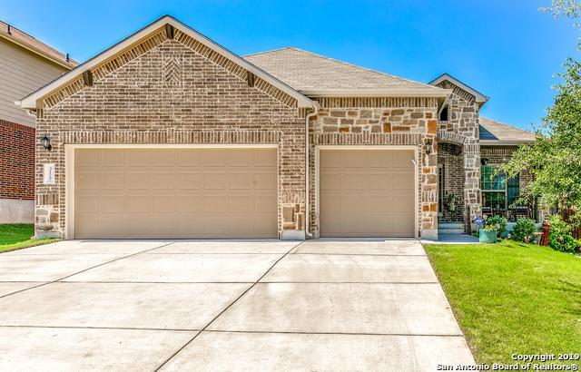 3129 Christians Tee, Schertz, TX 78108 (MLS #1383947) :: BHGRE HomeCity