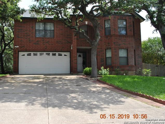 14114 Daylight Ridge, San Antonio, TX 78230 (MLS #1384231) :: Glover Homes & Land Group