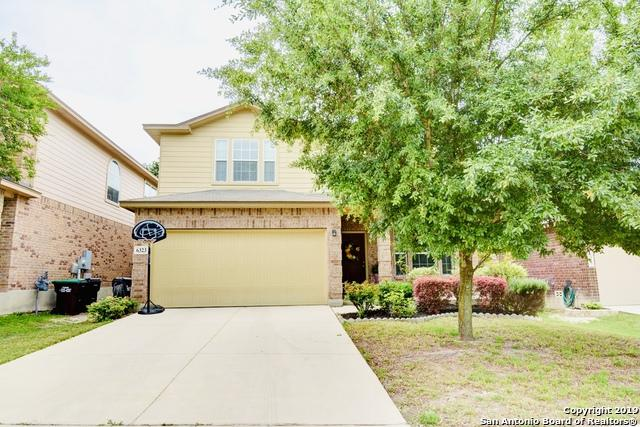 6323 Black Bear, San Antonio, TX 78253 (MLS #1384268) :: Tom White Group