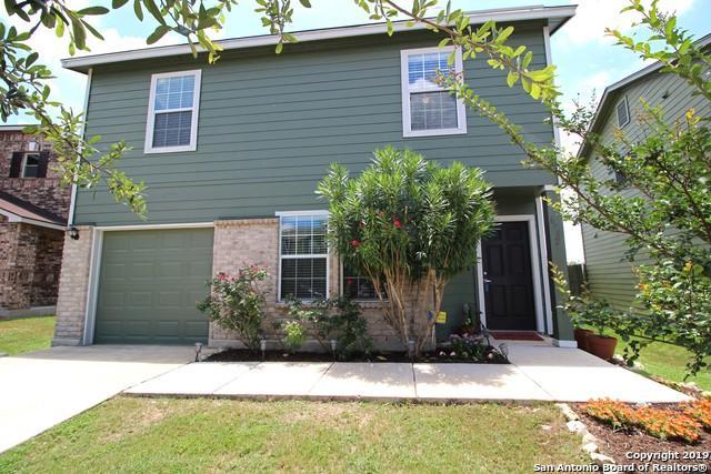 6042 Plumbago Pl, San Antonio, TX 78218 (#1384555) :: The Perry Henderson Group at Berkshire Hathaway Texas Realty