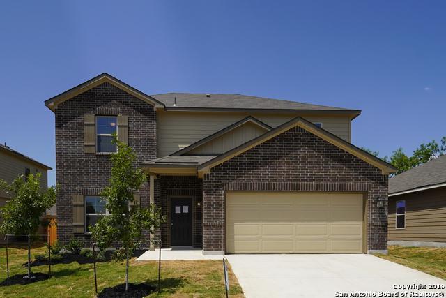 5543 Pearl Valley, San Antonio, TX 78242 (MLS #1385213) :: BHGRE HomeCity