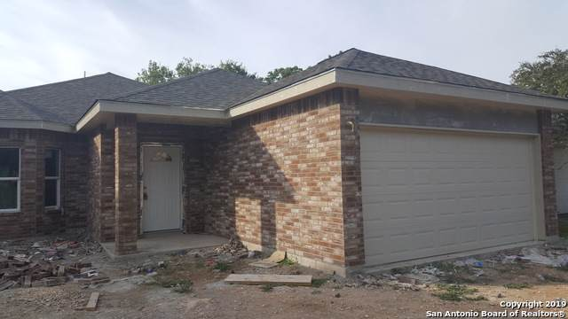 514 W Byrd Blvd, Universal City, TX 78148 (MLS #1385344) :: Alexis Weigand Real Estate Group