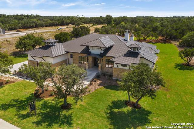 111 Lajitas, Boerne, TX 78006 (MLS #1386358) :: Exquisite Properties, LLC