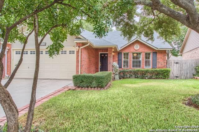 1510 Canyon Parke Dr, San Antonio, TX 78232 (MLS #1386409) :: BHGRE HomeCity