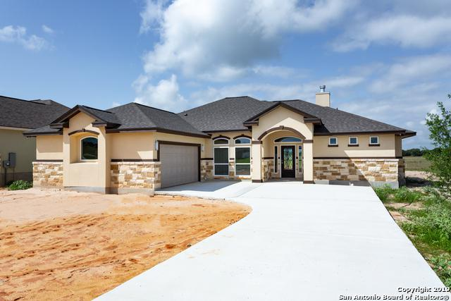 125 Turnberry, La Vernia, TX 78121 (MLS #1386632) :: Santos and Sandberg