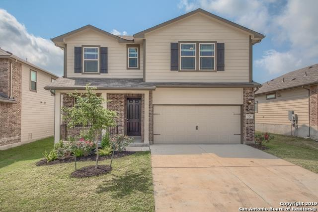 329 Country Vale, Cibolo, TX 78108 (MLS #1386739) :: BHGRE HomeCity