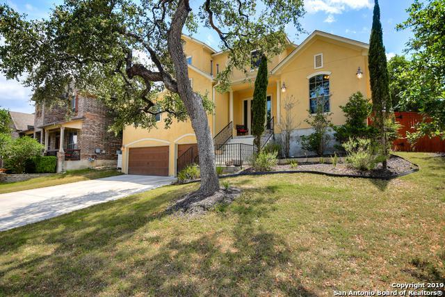 25827 Trickling Rock, San Antonio, TX 78260 (MLS #1386818) :: BHGRE HomeCity
