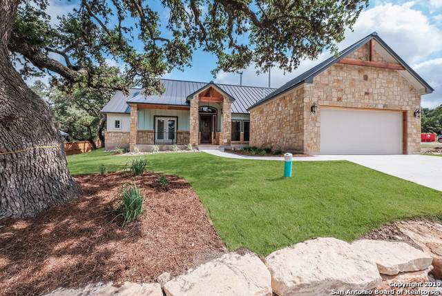 108 Chama Dr, Boerne, TX 78006 (#1387082) :: The Perry Henderson Group at Berkshire Hathaway Texas Realty