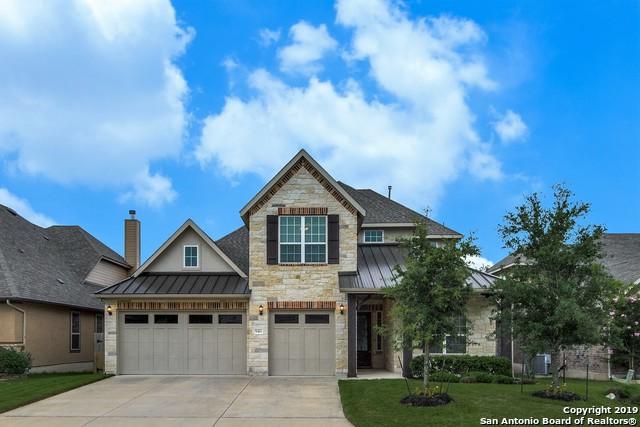 946 Vista Serena, San Antonio, TX 78260 (MLS #1387180) :: BHGRE HomeCity