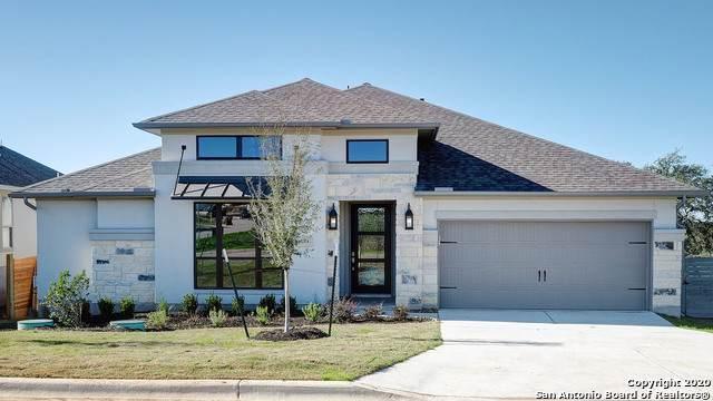 583 Orchard Way, New Braunfels, TX 78132 (MLS #1387438) :: Neal & Neal Team