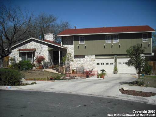 2706 Cub Circle, San Antonio, TX 78238 (MLS #1388414) :: Alexis Weigand Real Estate Group