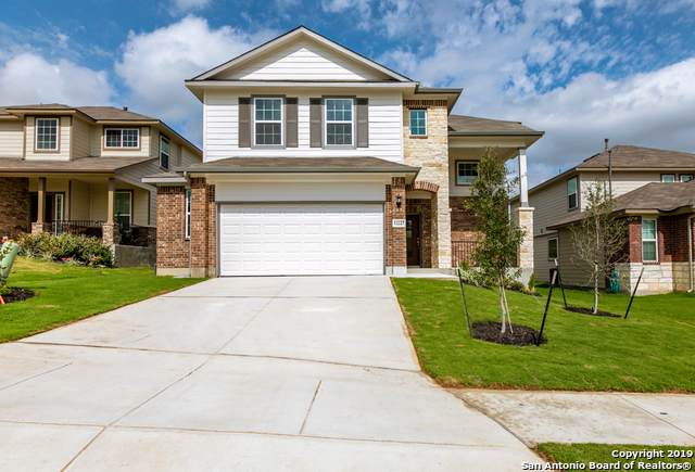 12227 Forbach Dr, Schertz, TX 78154 (#1388475) :: The Perry Henderson Group at Berkshire Hathaway Texas Realty