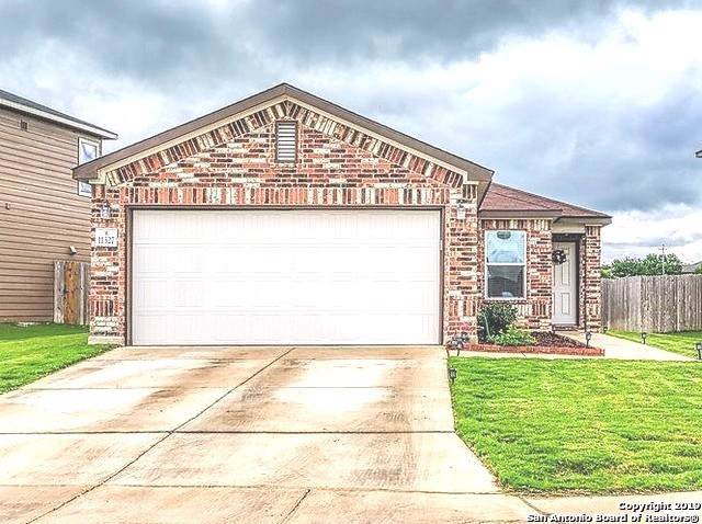 11327 Impressive Way, San Antonio, TX 78254 (MLS #1389086) :: BHGRE HomeCity