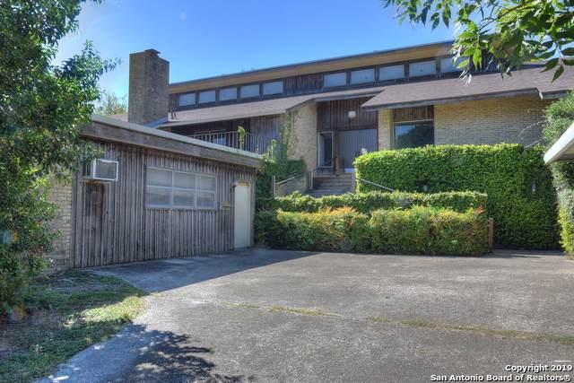 6407 Laurel Hill Dr, San Antonio, TX 78229 (MLS #1389294) :: Niemeyer & Associates, REALTORS®