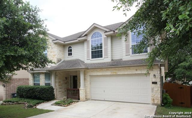 3219 Espada, New Braunfels, TX 78132 (#1389352) :: The Perry Henderson Group at Berkshire Hathaway Texas Realty