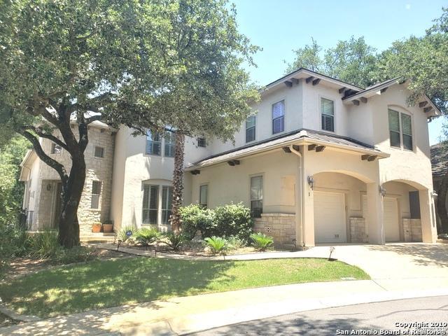 1 Orsinger Field, San Antonio, TX 78230 (MLS #1389515) :: BHGRE HomeCity