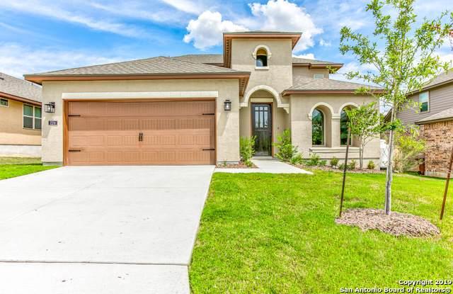 224 Lucchese, San Antonio, TX 78253 (MLS #1389530) :: BHGRE HomeCity
