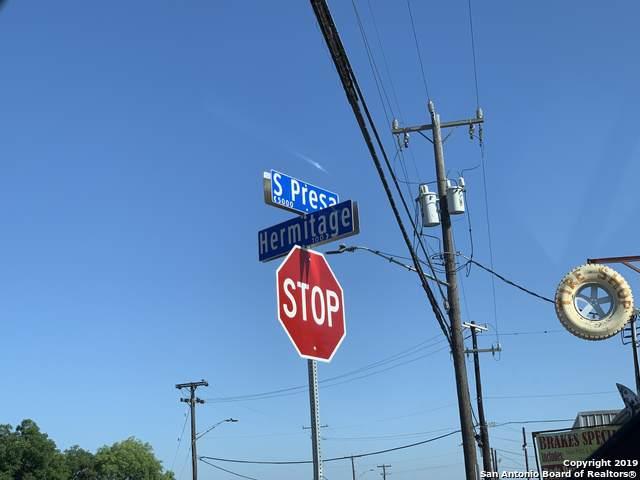 138 Hermitage Ct, San Antonio, TX 78223 (MLS #1390078) :: 2Halls Property Team | Berkshire Hathaway HomeServices PenFed Realty