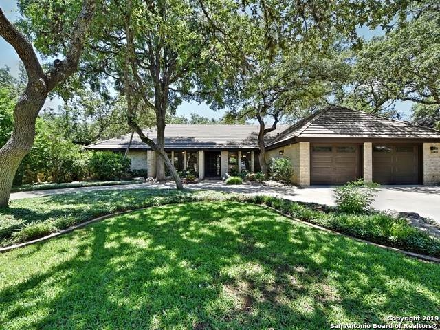 12513 Elm Country Ln, San Antonio, TX 78230 (MLS #1390165) :: Laura Yznaga | Hometeam of America