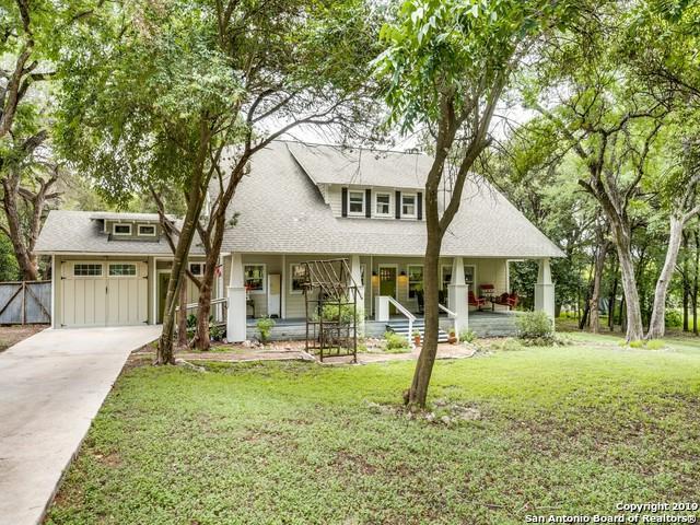 1363 Cedar Elm St, New Braunfels, TX 78132 (MLS #1390441) :: BHGRE HomeCity