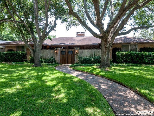 6334 St Andrews Dr, Corpus Christi, TX 78413 (MLS #1390781) :: The Mullen Group   RE/MAX Access