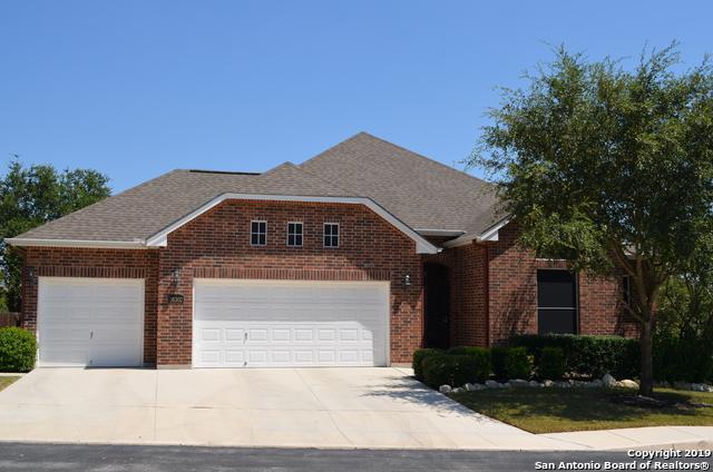 26302 Tuscan Park, San Antonio, TX 78261 (MLS #1390818) :: Alexis Weigand Real Estate Group