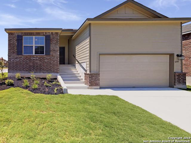 6207 Fox Peak Dr, San Antonio, TX 78247 (MLS #1390880) :: Alexis Weigand Real Estate Group