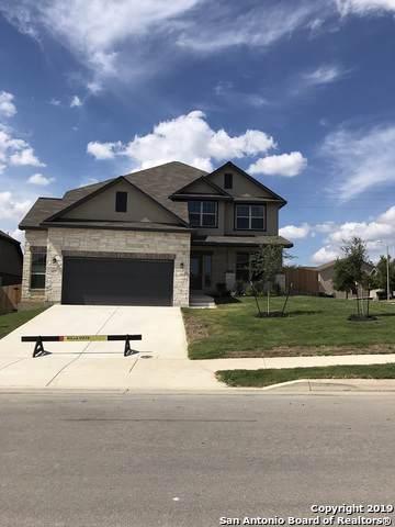 417 Saddle Glen, Cibolo, TX 78108 (MLS #1390932) :: The Mullen Group | RE/MAX Access