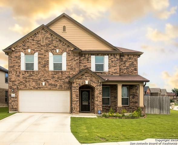 7931 Peaceful Glade, San Antonio, TX 78254 (MLS #1391268) :: Vivid Realty