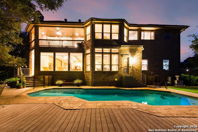 58 Champions Run, San Antonio, TX 78258 (MLS #1391431) :: The Mullen Group | RE/MAX Access