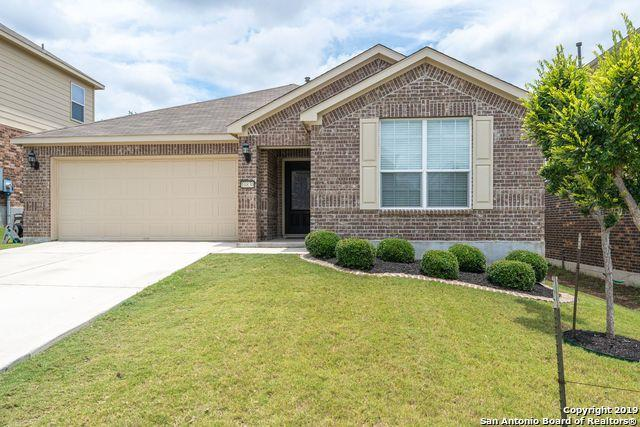 10830 Red Sage, Helotes, TX 78023 (MLS #1391874) :: BHGRE HomeCity