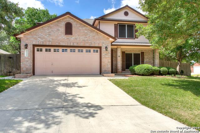 6226 Stable Creek Dr, San Antonio, TX 78249 (MLS #1391887) :: Glover Homes & Land Group