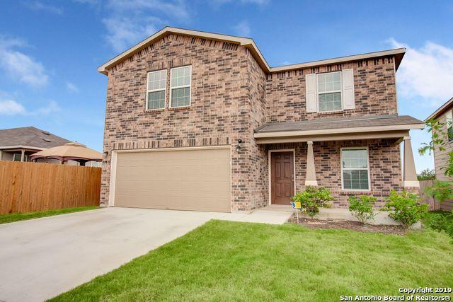 11810 Silver Arbor, San Antonio, TX 78254 (MLS #1391894) :: ForSaleSanAntonioHomes.com