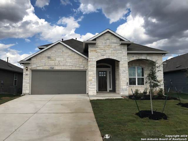 568 Agave Flats, New Braunfels, TX 78130 (MLS #1391934) :: Niemeyer & Associates, REALTORS®
