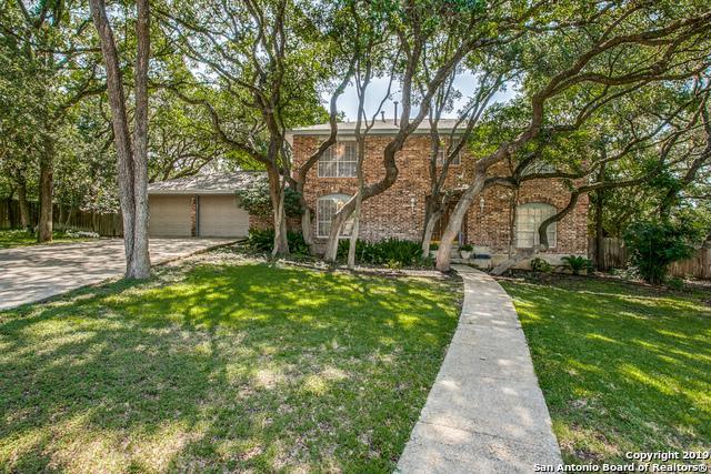 14806 Gallant Fox St, San Antonio, TX 78248 (MLS #1392427) :: Tom White Group